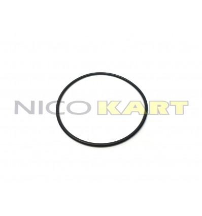 Anello O-ring per supporto silenziatore d'aspirazione D.3,5x101,19mm