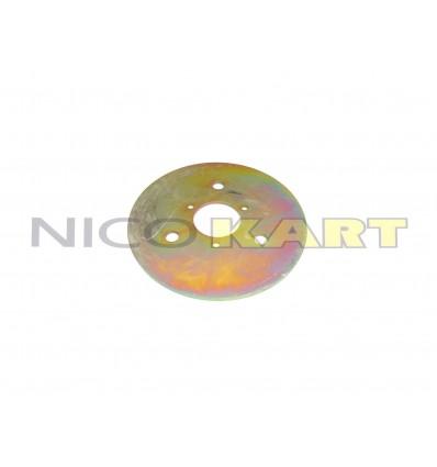 Disco freno posteriore TOP KART  KID KART 50 D.165 Sp.3mm