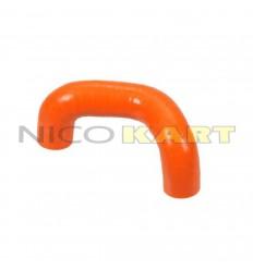 Manicotto in silicone per motore TM KZ colore arancione