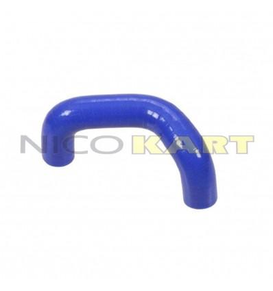 Manicotto in silicone per motore TM KZ colore blu