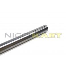 Assale TOP KART 60 Mini/ Baby D.30mm L.1032mm tipo blu