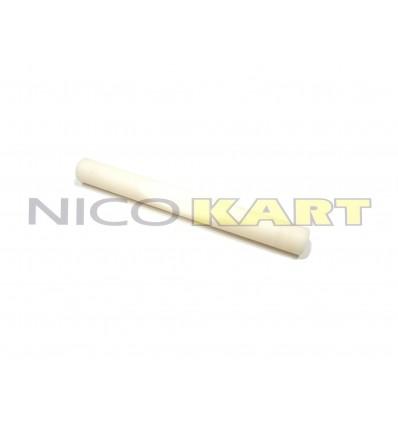 Barra stabilizzatrice anteriore TOP KART in teflon