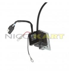 Bobina per accensione elettronica PVL 458-15 anticipo fisso