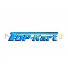 Guscio TOP KART per cuscinetto assale D.40mm esterno 80mm
