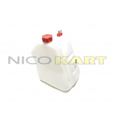 Serbatoio benzina TOP KART Lt.8,7