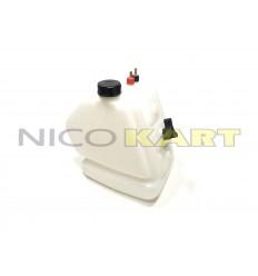Serbatoio benzina KG/LGK Lt.8,5