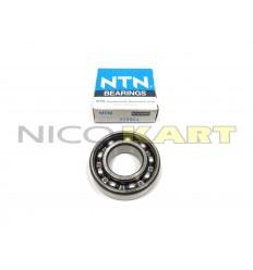 Cuscinetto a sfera NTN 6205C4 25x52x15
