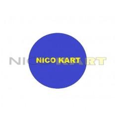 Copri volante NICO KART