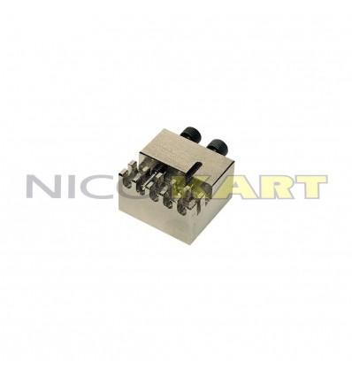 Smagliatore catena 60-100-KF- TAG passo 219