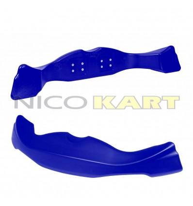 Spoiler anteriore RIGHETTI RIDOLFI mod. XTR14 19/CA/20