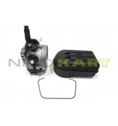 Carburatore DELL' ORTO + filtro aria COMER C50