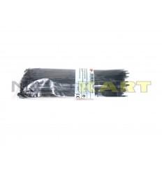 Pacco fascette in plastica WURTH mis. 280X4,8mm