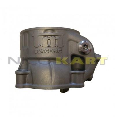 Ricromatura cilindro (riporto in nikasil) alesaggio 54mm senza riparazioni/saldature