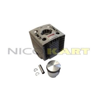 Cilindro + pistone COMER C50