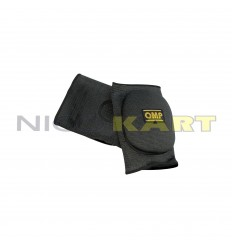 Coppia protezione ginocchio OMP