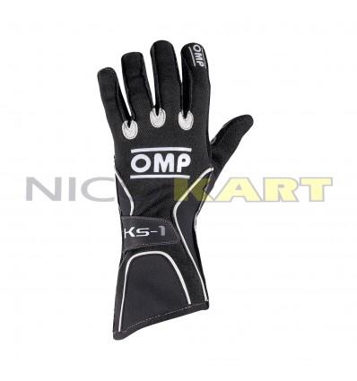 Guanti OMP modello KS-1