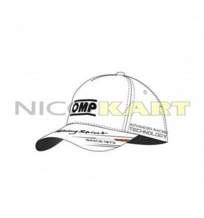 Cappellino OMP
