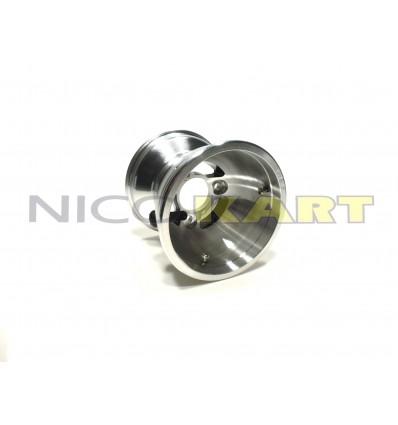 Cerchio anteriore DOUGLAS modello ALV in alluminio mis.130mm