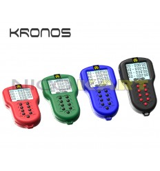 Cronometro manuale ALFANO KRONOS V2