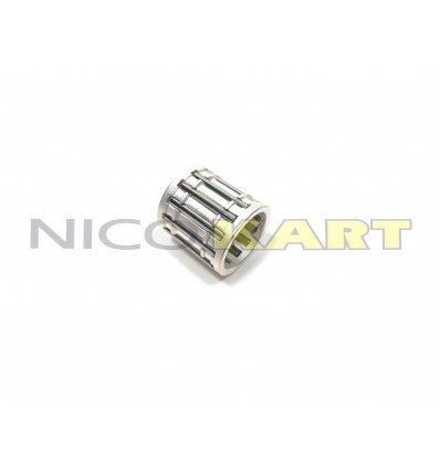Gabbia rulli pistone 125 IKO tipo argento
