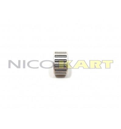 Gabbia a rulli biella inferiore IKO argentata D.18mm