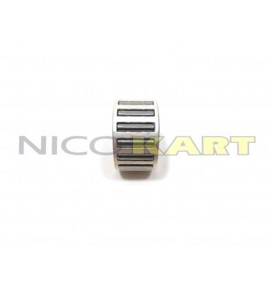 Gabbia a rulli biella inferiore IKO argentata D.20mm