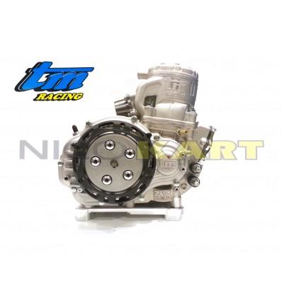 Motore TM KZ10C lamellare versione standard