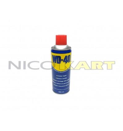 Bomboletta WD 40 spray 400ml