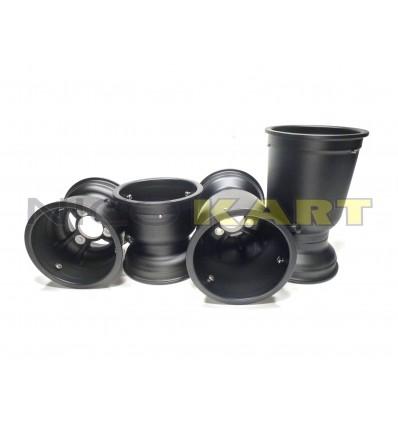 Set 4 cerchi ARES in magnesio misura 132/212mm