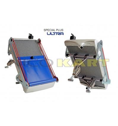 Radiatore KG Special Plus Ultra Kit H.440mm L.255mm Sp.40mm