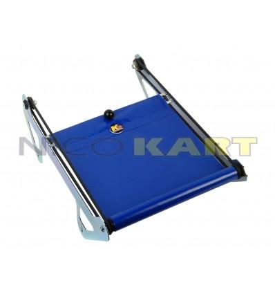 Tendina Radiatore KG Special Plus Ultra colore Blu