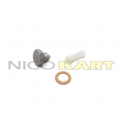 Kit filtro benzina DELL'ORTO per VHSH 30 CS