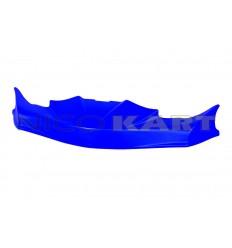 Spoiler anteriore TOP KART 100-KF-KZ-OK-OKJ TWISTER-SPEEDY-TYPHOON modello FP7/20