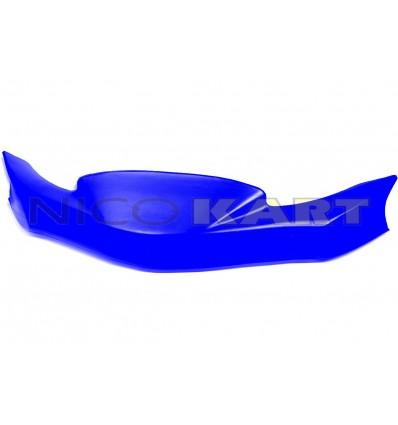 Spoiler anteriore TOP KART MINI BLUE EAGLE-KID KART 50 modello MK14