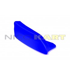 Carenatura laterale TOP KART MINI BLUE EAGLE-KID KART 50 modello MK14