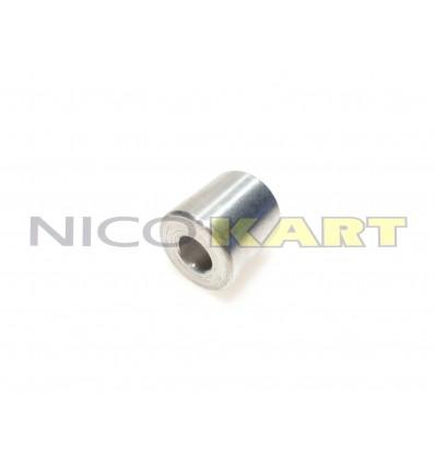 Boccola-distanziale in alluminio