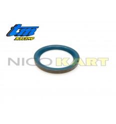 Paraolio 40x52x5 singolo labbro con anello in metallo per coperchio frizione motore TM