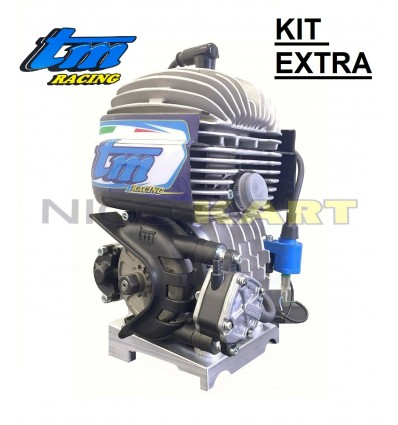 Kit extra per motore TM 60 MINI