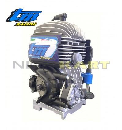 Motore completo TM 60 MINI 2018 con cuscinetti a rulli