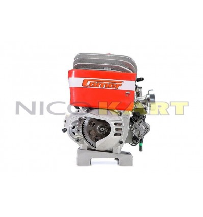 Motore completo COMER KWE60-ENTRY LEVEL ACI 04/MT/14