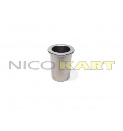 Boccola 17mm per terminale cromato marmitta COMER KWE60-MINI/BABY