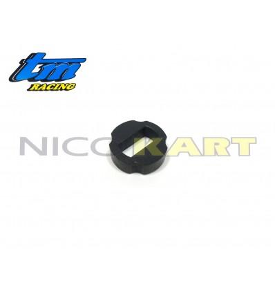 Gommino parastrappi NBR 70 NEW per campana frizione TM