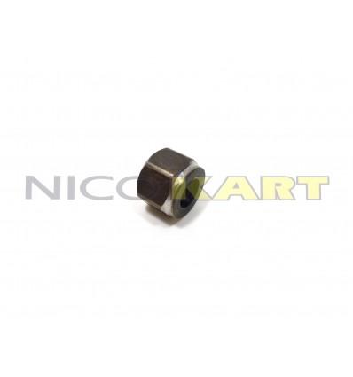 Dado fissaggio rotore/campana COMER KWE60-MINI/BABY