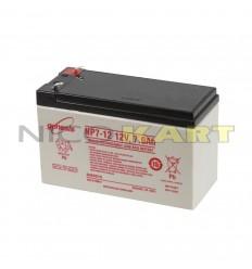 Batteria  gel REMCO V12 Ah 7,0