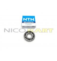Cuscinetto a sfera NTN 6204C4 20x47x14