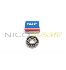 Cuscinetto a sfera SKF 6202C4 15x35x11
