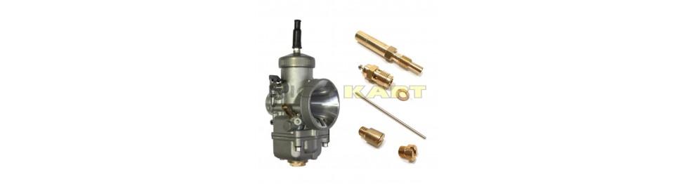 Carburatori e ricambi VHSH 30 CS 125 KZ
