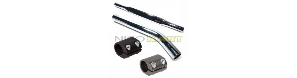 Barre stabilizzatrici ed accessori
