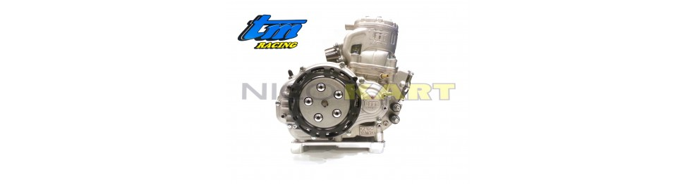 Motore completo TM KZ10C