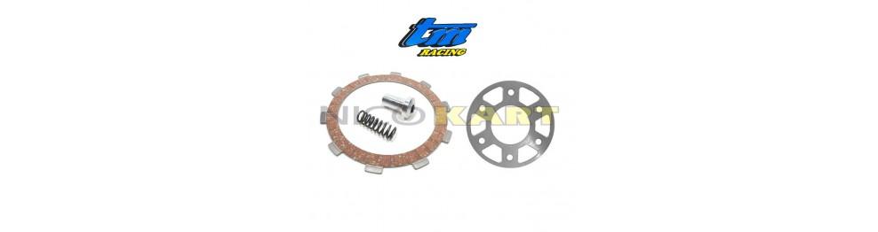 Frizione ed accessori KZ10C